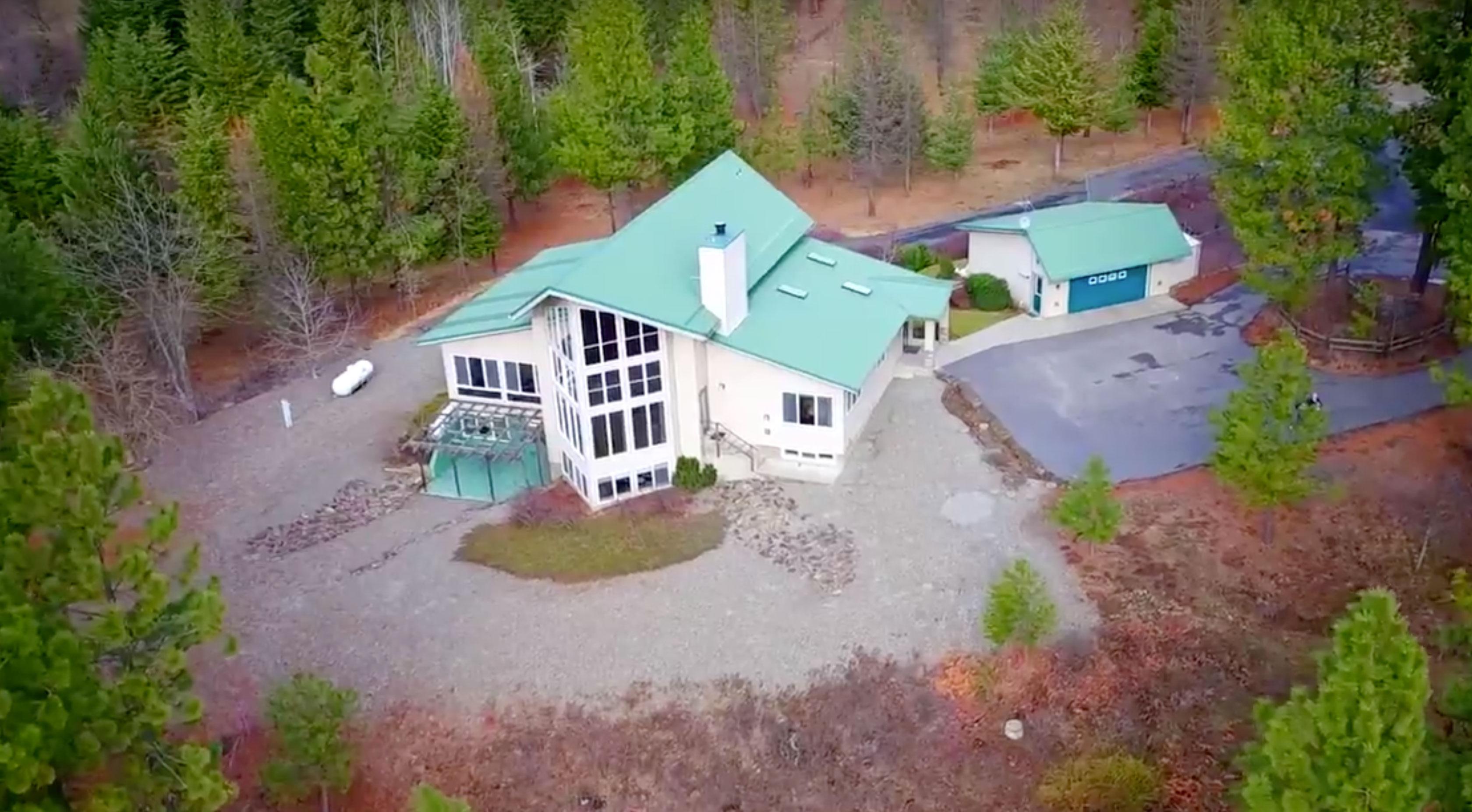 252 Garnet Drive St Maries Idaho Rees Aerials